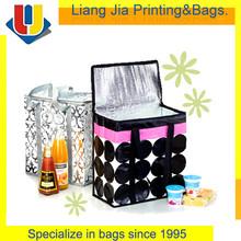 Cooler Tote Bag