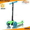 Attractive Self-balancing unicycle kids mini scooter