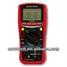 ET9960A RS232 3-3/4 Digits Portable Digital Multimeter