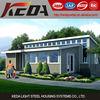 Light Steel Villa, Sandwich Panel Prefab Kit Home, Studio Office, Shed 058