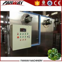 Vegetal Industrial máquina de deshidratación