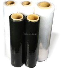 polyethylene film stretch film for packing