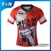 Sublimated Print cycling apparel, cycling clothes, mountain bike clothing