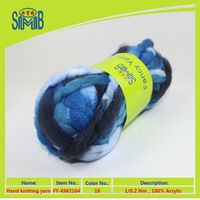 2015~2016 newest fashionable Eco friendly new thick yarn on trade assurance from certified supplier