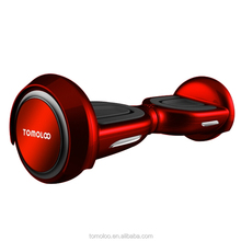 Colors optional 170mm tyre high quality E balance scooter in wholesale