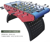 Table,soccer game table Type hand football game