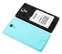 Cheap 3G Smart Phone 4.5 inch OUKITEL Original One WCDMA Android dual sim 5.0MP Dual SIM