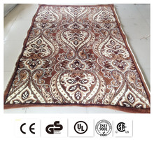 stair stage safety prayer fashion circule weave islamic rugs and carpet