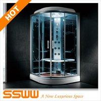 B602/B602A Steam Shower Room