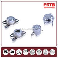 KSD301-G Snap-action Ceramic Auto Temperature Switch