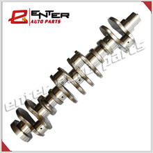 diesel auto forged crankshaft manufacturers in China