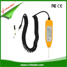 V-checker T701multifunctional car circuit tester coil wire tester