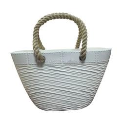 wholesale eva handbag china silicone eva shoulder beach bag