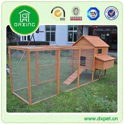 Wood Large Animal Cage DXH016