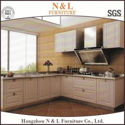 European hot selling kitchen cabinet ideas diy kitchen cabinet container homes