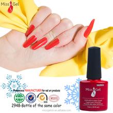 15ml Fashion peel-off uv led uv gel polishes