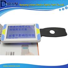 UM005 Portable Digital Magnifier for Low Vision