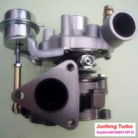 K03 Turbo 53039880006 95VW6K682AB for 1993-10 Galaxy TDI/Seat/Audi/Volkswagen Diesel Engine 1Z / AHU