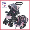 Umbrella pram baby stroller Baby pram with cot