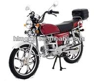 RACER IRIBIS SOUL VENTUS MOTORCYCLE
