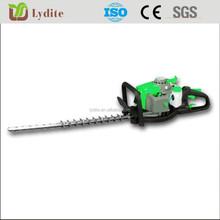 Backpack gasoline hedge trimmer / grass trimmer garden tool