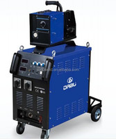 Industrial usage MIG-MAG MAX 500S (60-500AMP) welding machine with gas accesory