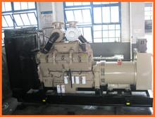 1000KW protable Diesel Generator powered by cummins engine KTA50-G3