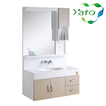 PVC chinese furniture import bathroom cabinet modern furniture design YC-0022B YATO