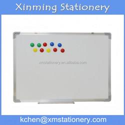 custom magnetic dry erase whiteboard magnet