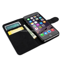 for iphone 6 case wallet design oem phone cover for iphone 6