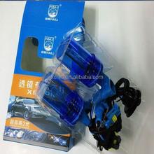 H7 cheap price AC 12V 35W slim kits Xenon Hid kits car Headlights