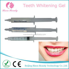 any percentage gel CP,HP, non peroxide teeth whiten pen,CP,NP,HP