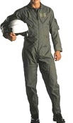 CWU-27P COVERALLS FOR PILOT FLYER'S