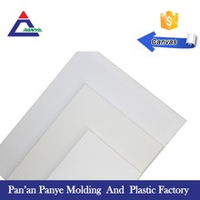 Free Sample Artist blank painting stretched canvas