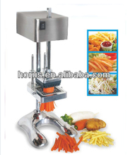 New Electric 110V/220V Vertical French Fry Cutter, Electric potato chips cutter , Cuttng Machine