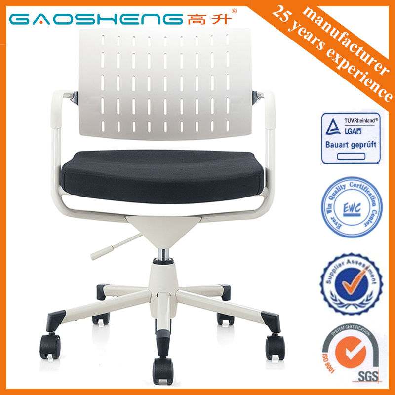 De retour en plastique chaise d 39 ordinateur de bureau for Chaise ordinateur