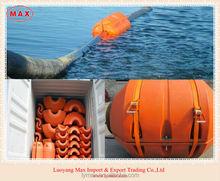 I.D.430mm, O.P. 1200mm Plastic Floats Buoy, PU Foam