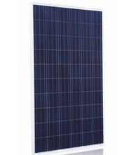 High Efficiency Solar Panel Made Up by 6*6 Solar Cells with CE/IEC/TUV/UL/MCS Certificates