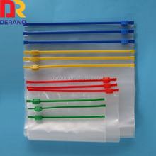 antistatic/waterproof/new slider bag