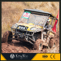 Electric off road All-Terrain Vehicle