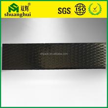 Schwarz pet-band polyesterband sgs iso