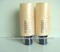 cosmetic flexible tube totally new raw material