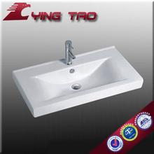 bathroom sink, wash basin, ceramic sanitary bathroom vanity cabinet basin wash