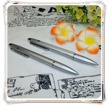 TB-03 Ballpoint Pen Type and Plastic Material ad banner pen