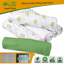 100% Bamboo Fiber Baby Blanket, Bamboo Blanket with Satin Binding