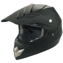 DOT off road dirt bike ATV motocross motorcycle helmet