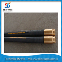 high pressure rubber flexible hose pipe made in China