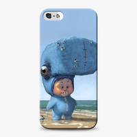 Professional factory supply mobile phone case for iphone 6S with popular 3D images