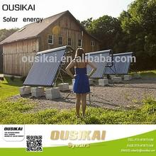 High Efficiency Manifold solar Collector/Solar Concentrator/Solar Water Heater Collector