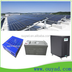 solar power system, solar panel manufacturers in china with good price